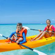 Colonies de vacances sportives